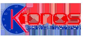 Kronos Servizi Finanziari Logo