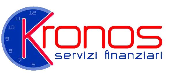 Kronos Servizi Finanziari Retina Logo